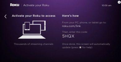 Cómo activar Roku sin tarjeta de crédito