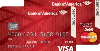 Cómo activar la tarjeta de crédito de Bank of America