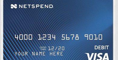 Cómo activar una tarjeta Netspend