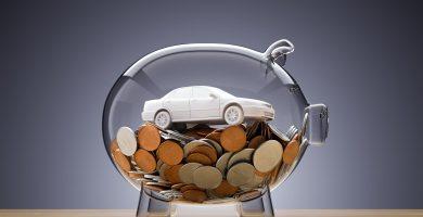 Cómo ahorrar dinero en el seguro de tu carro
