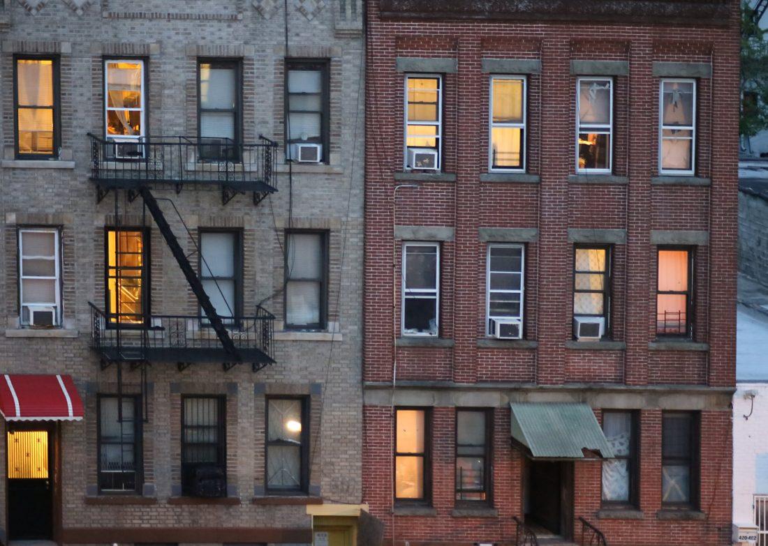 Cómo aplicar a un proyecto de vivienda para personas de bajos recursos en New York