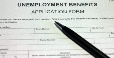 Cómo aplicar para el desempleo en New Jersey