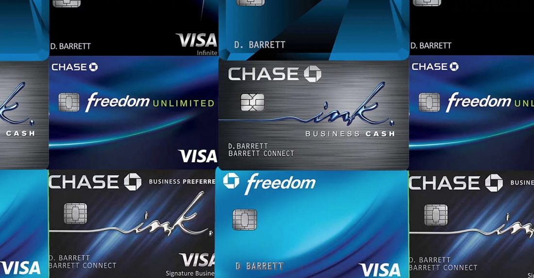 Cómo aplicar para la tarjeta de crédito de Chase