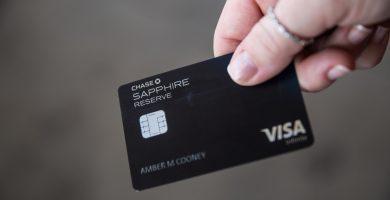 Cómo aplicar para tarjeta de crédito de Chase