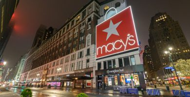 Cómo aplicar para una tarjeta de crédito Macy's