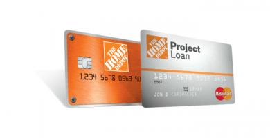 Cómo aplicar para una tarjeta de crédito de Home Depot