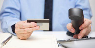 Cómo aumentar el límite de mi tarjeta de crédito