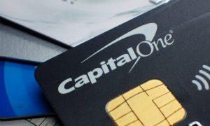 Cómo bajar el interés de una tarjeta de crédito Capital One