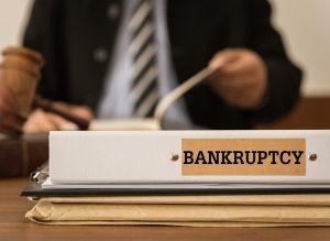 Cómo buscar registros de bancarrota de forma fácil y rápida