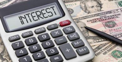 Cómo calcular el interés anual de un préstamo