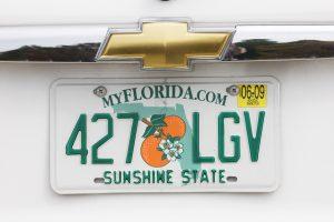 Cómo calcular el precio de un título, tag y taxes de un carro en Florida