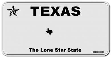 Cómo calcular los impuestos, el título y la licencia de un carro nuevo en Texas