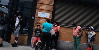 Cómo colectar el desempleo en New York