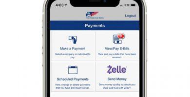 Cómo enviar dinero con Zelle