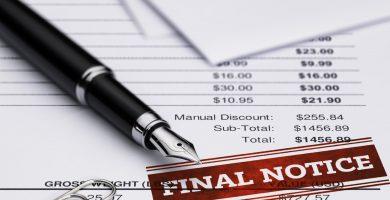 Cómo funciona el negocio de cobro de deudas