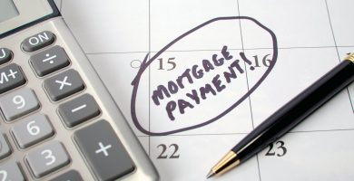 Cómo funciona la estructura de pagos de una hipoteca