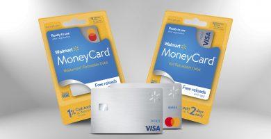 Cómo obtener la tarjeta prepaga Walmart MoneyCard