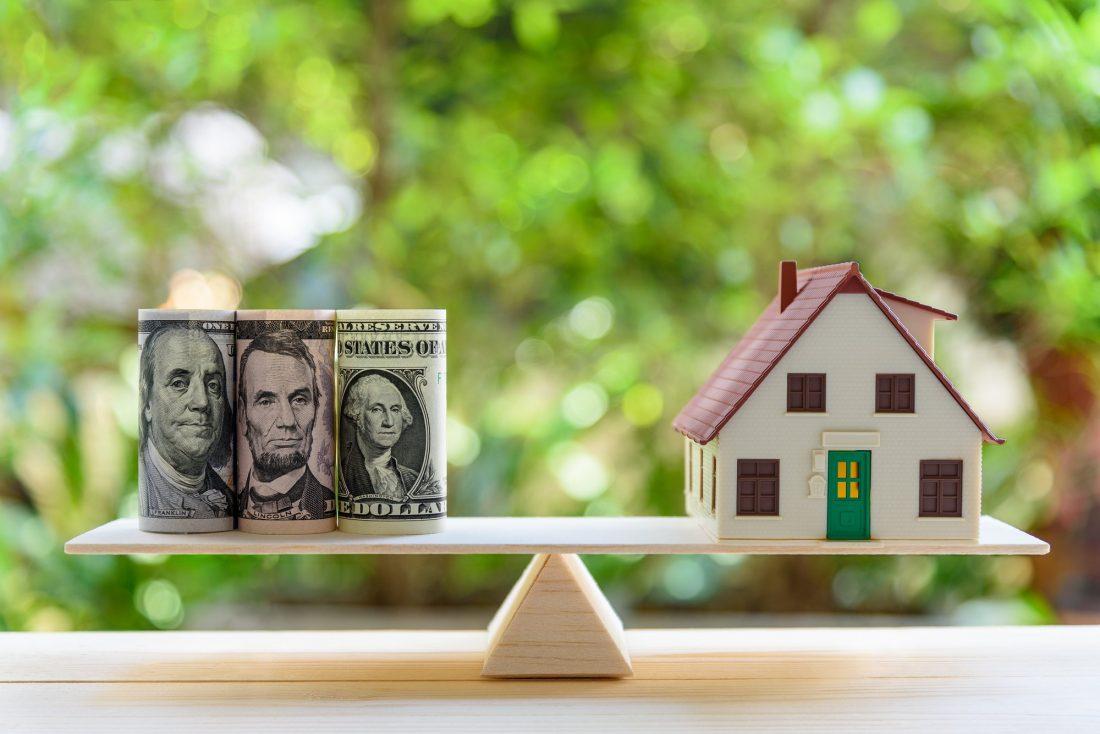 Cómo obtener un crédito hipotecario