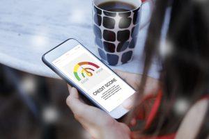 Cómo obtener un reporte de crédito gratis en Credit Karma