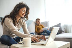 Cómo obtener una licencia para un negocio en casa
