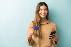 Cómo obtener una tarjeta de crédito sin seguro social