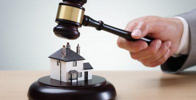 Cómo refinanciar mi casa después de una bancarrota
