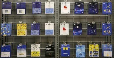 Cómo revisar el balance de la Best Buy Gift Card