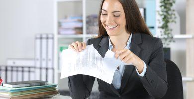 Cómo romper un lease de apartamento sin sufrir las consecuencias