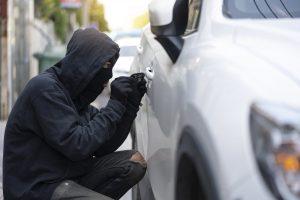 Cómo saber si un carro es robado en Estados Unidos