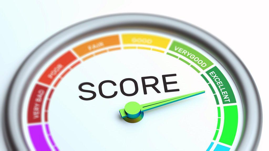 Cómo subir el puntaje de crédito rápido
