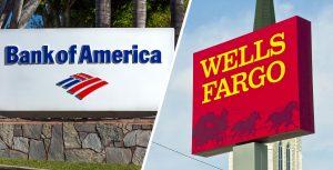 Cómo transferir dinero de Wells Fargo a Bank of America