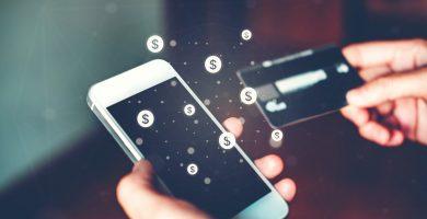 Cómo transferir dinero de una tarjeta de crédito a una cuenta bancaria