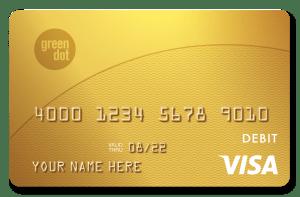 Cómo utilizar la tarjeta Green Dot en un cajero automático (ATM)