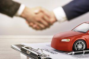 Cómo vender un carro usado rápido
