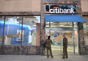 Codigo SWIFT Citibank para Estados Unidos