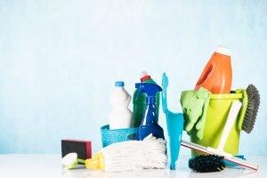 Cómo conseguir clientes para limpiar casas