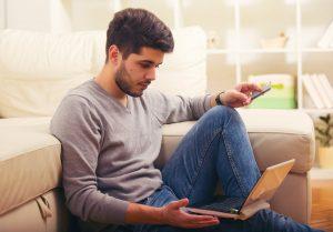 Como enviar dinero online con tarjeta de credito