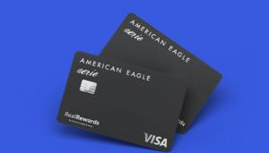 Cómo pagar la tarjeta de crédito American Eagle