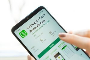 Cómo solicitar un reembolso en Cash App