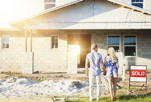 Cómo comprar una casa en short sale en los Estados Unidos