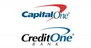 Credit One vs Capital One ¿Cuál es mejor? Diferencias y similitudes