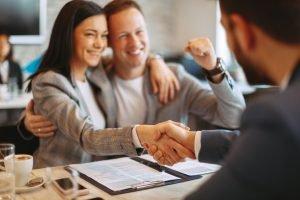 Crédito personal vs crédito del negocio