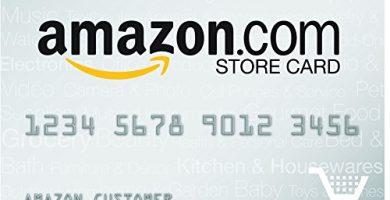 Cuál es la mejor tarjeta de crédito para hacer compras en Amazon
