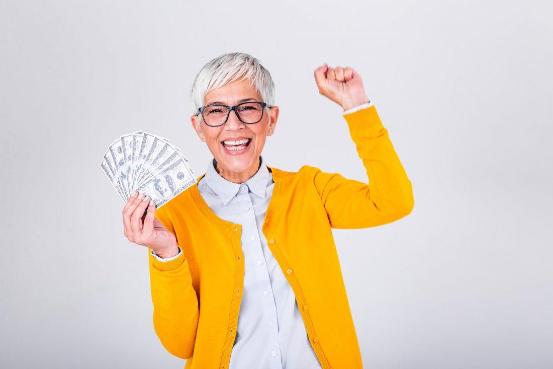 Cuánto cobra un jubilado en Estados Unidos