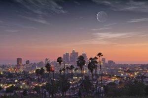 ¿Cuánto dinero necesitas para vivir en Los Ángeles?