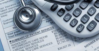 Deudas médicas en Estados Unidos: ¿Afectan el crédito?