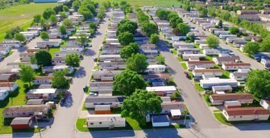 Diferencias entre sección 8 y Housing 42