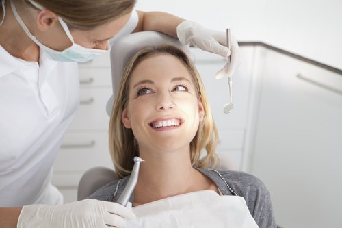 Aseguranzas dentales en California