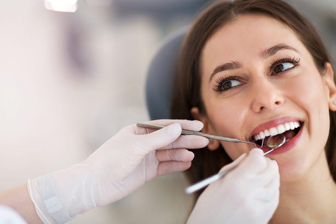 El mejor seguro dental en Massachusetts