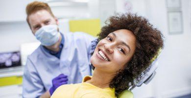 El mejor seguro dental en New York